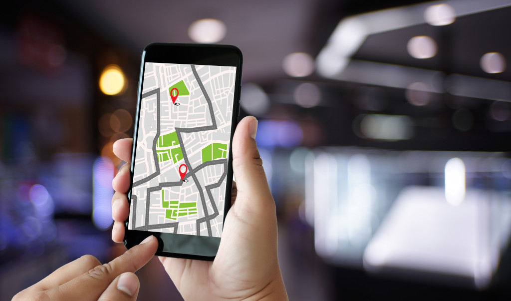 choosing a location concept